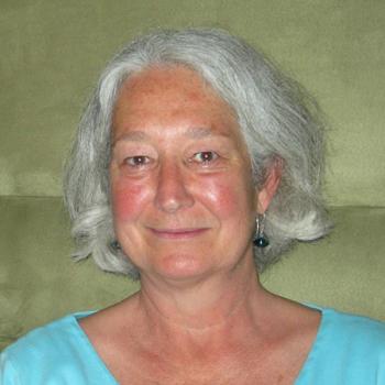 Liz Van Volkenburgh