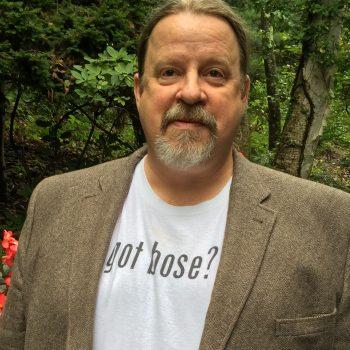 Peter V. MInorsky